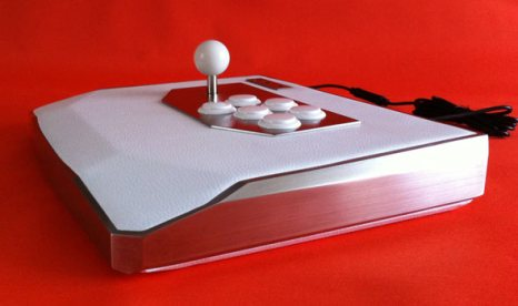 Stick Arcade StainLess