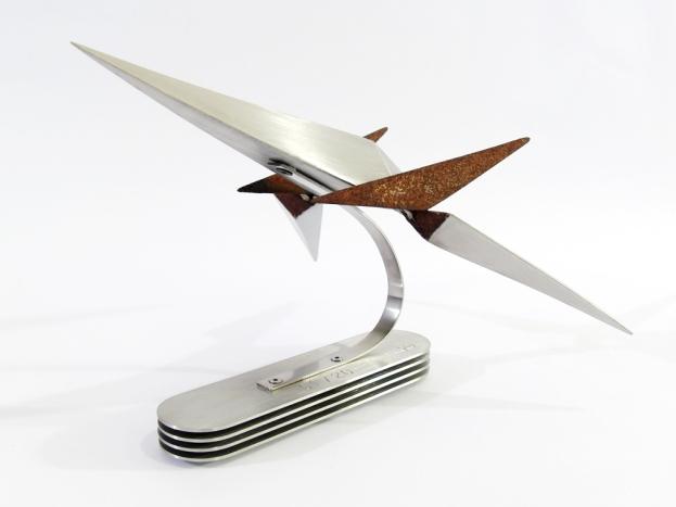 Arwing-Aurelien-George-Geek-Art-2